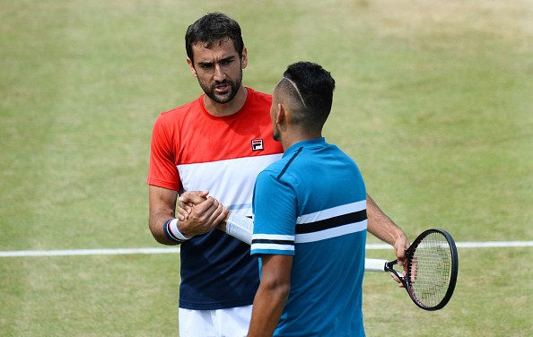 Queen's | Cilic v Djokovic – an intriguing final