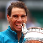 French Open | Nadal remains supreme, despite cramp