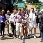 Wimbledon   Murray in draw