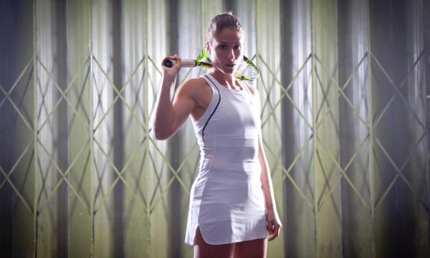 "London   Konta ready for ""gladiatorial fight"" as she eyes Wimbledon final"