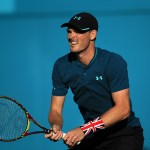 Wimbledon | Murray to partner Azarenka