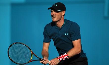 Wimbledon | Murray to partner Azarenka