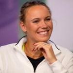 Wimbledon | Wozniacki lifts Danish spirits