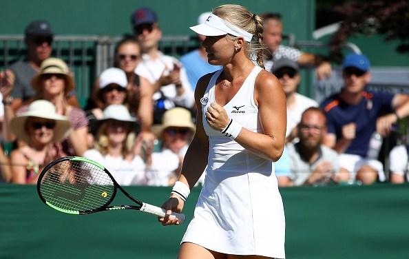 Wimbledon | Bertens outshines Venus