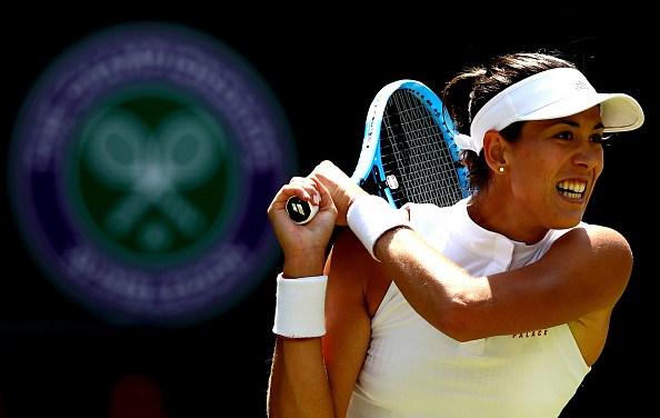 Wimbledon | Muguruza excited to be back