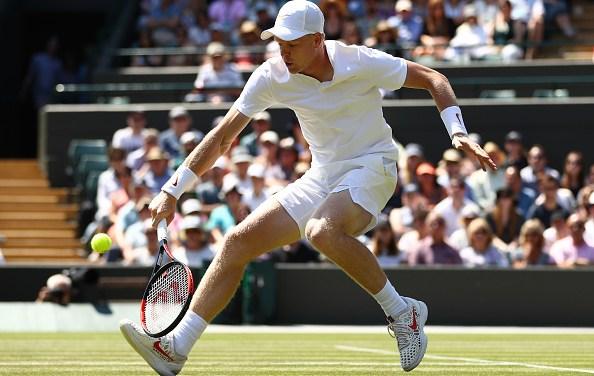 Wimbledon | Edmund – can he do it?