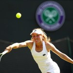 Wimbledon | Kvitova suffers shock defeat