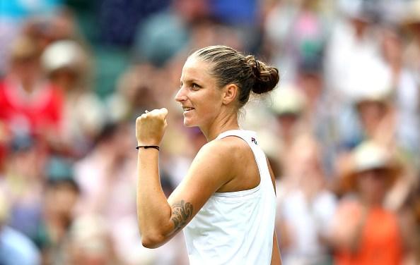 Wimbledon | Pliskova says women's tennis is best to watch