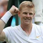 Wimbledon   Edmund serves his way into next round