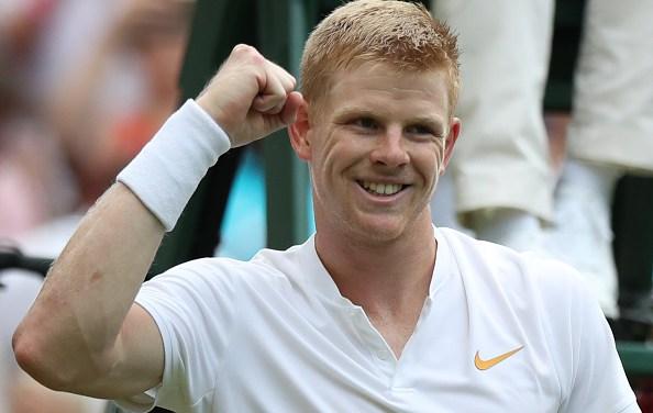 Wimbledon | Edmund serves his way into next round