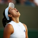 Wimbledon | Muguruza admits she should have handled it better