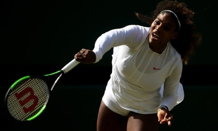 Wimbledon | Williams recovers to reach the semis