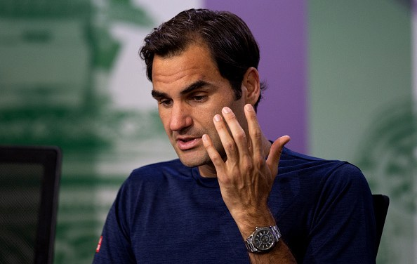 Wimbledon | Federer admits to shock and fatigue