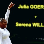 Wimbledon | Williams spoils the German party
