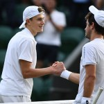 Wimbledon juniors | Marathon man Draper in Boys Final