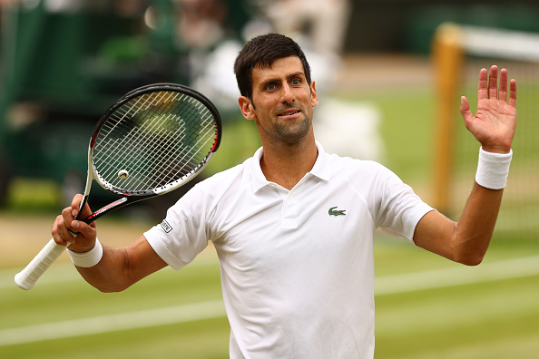 Wimbledon | Djokovic muscles past Nadal