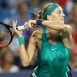 Cincinnati | Kvitova ends Williams Cinci hopes