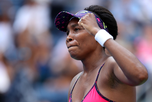 US Open   Highlights of Day 3
