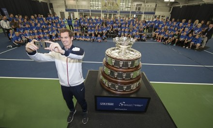 Cincinnati | Murray's take on Davis Cup reforms