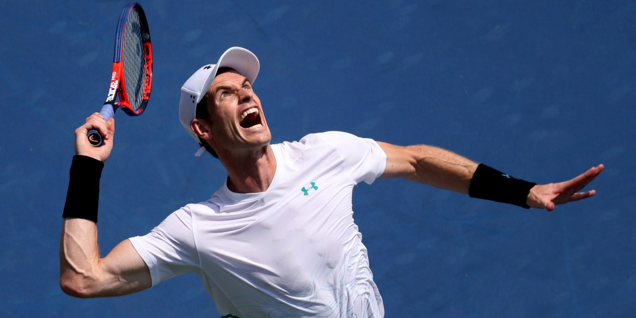 US Open | Andy Murray to face James Duckworth on Grand Slam return