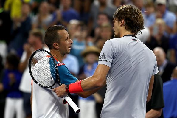 US Open | Zverev falls yet again