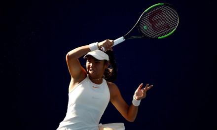 US Open Juniors | Raducanu into the quarters as McHugh is delayed