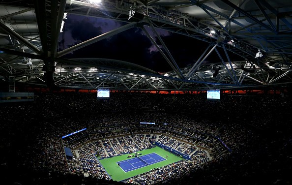 US Open | Amazon point viewers the right way