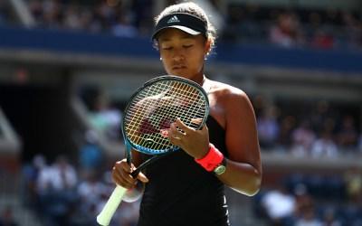 US Open | Osaka makes semis and history