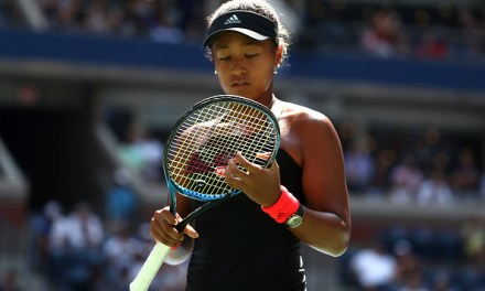 US Open | Osaka makes semis and history