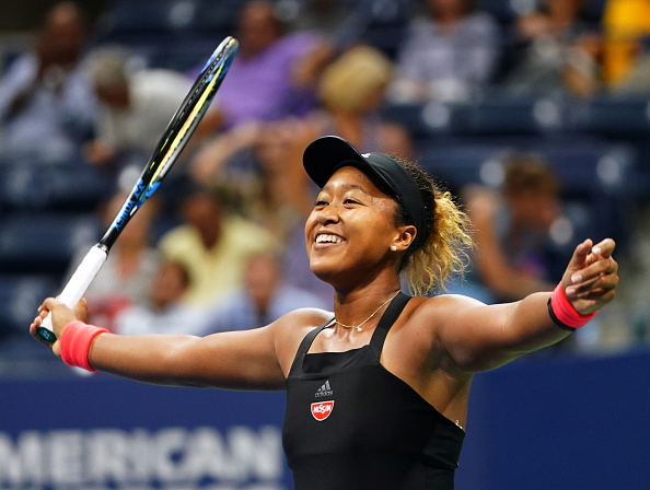 US Open | Osaka knocks out Keys for dream final