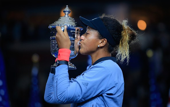 US Open | Osaka wins first major as Serena implodes