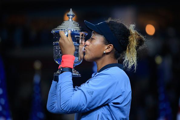 US Open | Osaka wins first major as Serena implodes