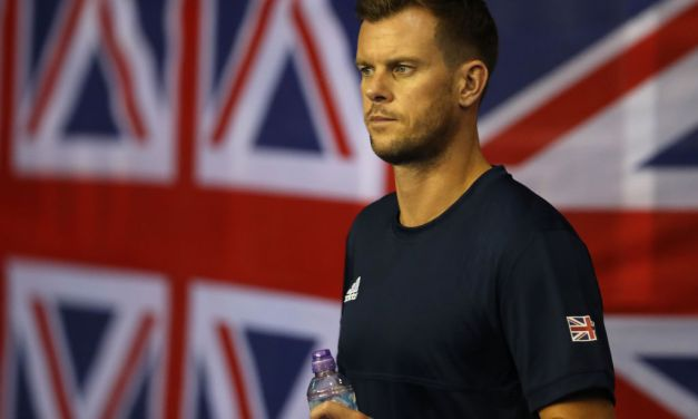 Davis Cup | Great Britain handed Wild Card for revamped Finals