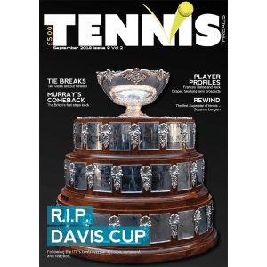 Tennis Magazine - Issue 9 Vol 2