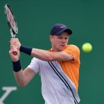 Shanghai | Edmund scores another win