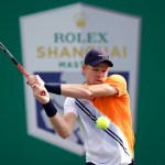 Shanghai | Edmund eases into third round