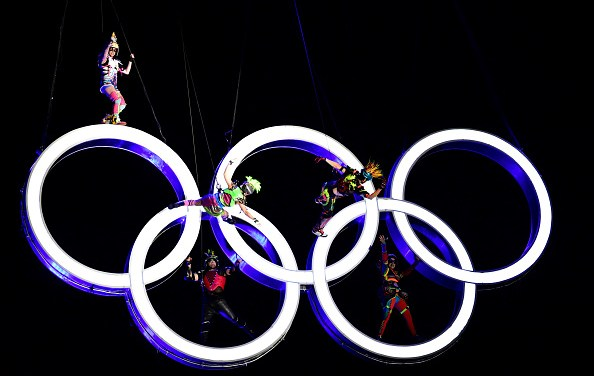Buenos Aires | Youth Olympic Games begin