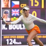Tianjin | Boulter impresses in China