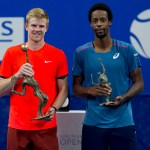 Antwerp | Edmund claims European Open title