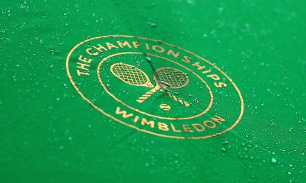 Wimbledon | Moving forward
