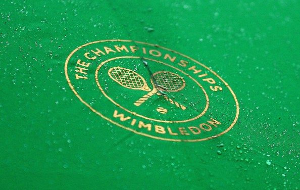 Wimbledon | Moving forward