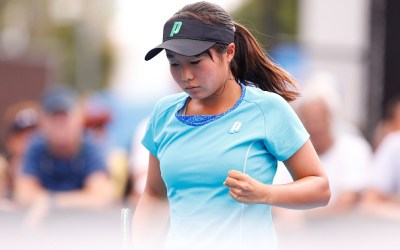 Buenos Aires | Top seeds fall in Girls YOG openers
