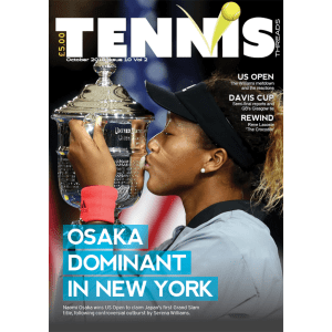 Tennis Magazine - Issue 10 Vol 2