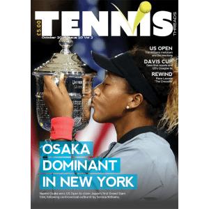 Tennis Magazine - Issue 10 Vol 2