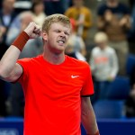 London | Edmund brings season to a close