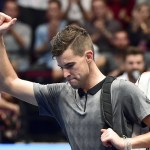 Vienna | Thiem toppled at home