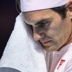 Basel | Federer struggles through to semis