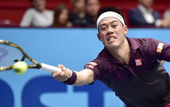 Vienna | Nishikori and Anderson vie for O2 places