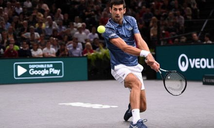 Paris | Djokovic recovers to keep on track