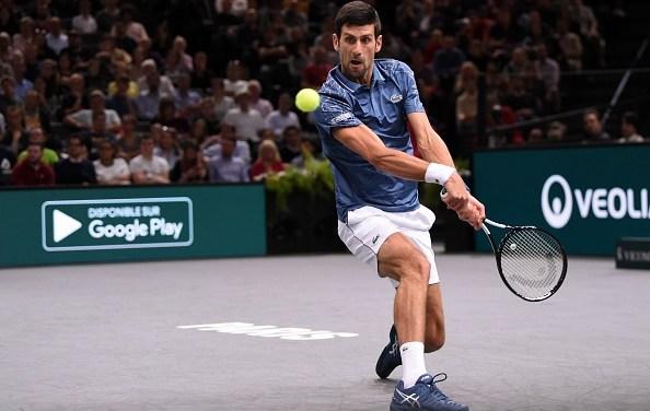 Paris | Djokovic recovers to keep on track
